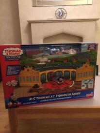 Thomas & friends motorised railway