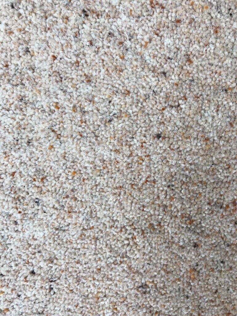 Brand New Wool Speckled Carpet In Aberdeen Gumtree