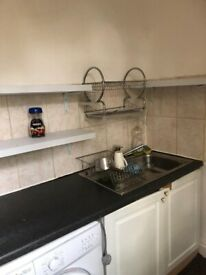 STUDIO FLAT TO LET ON MANLEY ROAD, MANCHESTER, M16