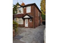 3 bedroom semi-detached house for sale, Woodlands Drive, Offerton, Stockport
