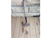 Small Sledge hammer