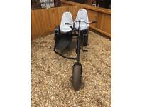 Dyno 2 seater pedal go kart