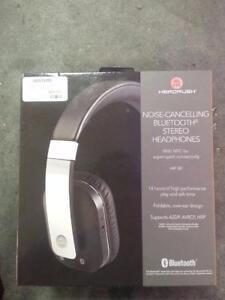 HeadRush Bluetooth Headphones. We sell used Audio equipment. (#43759)