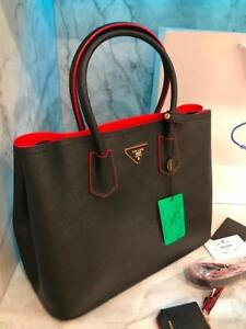 Prada Saffiano Tote Bag ( More Colors Styles Brands Available)