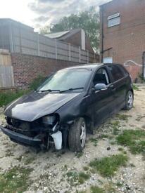 Volkswagen polo 2006 for breaking