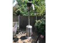 *OPEN TO OFFERS* Outdoor patio gas heater