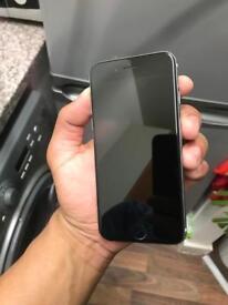 iPhone 6 32gb unlocked. Good condition