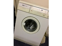Washer/dryer combo Bosch WFT 2800