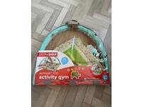 Skip Hop activity mat