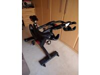 Matrix IC7 Indoor Cycle - Nearly Perfect Condition, Hardly Used
