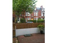 Double Room on quiet tree-lined street