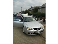 Honda Accord Tourer 2.2 Diesel