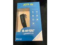 Hi-Tec Trek Go Activity Tracker - Black