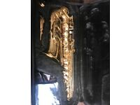 Jupiter Alto Saxophone **NEED GONE ASAP**
