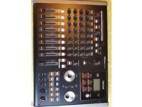 TASCAM DP-02 RECORDING STUDIO