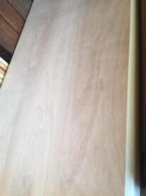 6mm hardwood faced plywood £10 a sheet