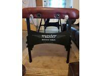 Sienna Portable Massage Table