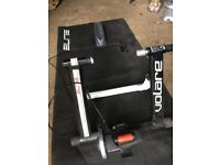 Turbo trainer package