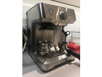 Sage Duo Coffee Espresso Machine