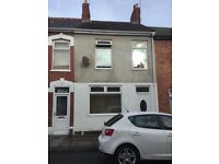 Bell Street Barry (2 bedroom)