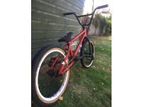 FBM Heathen BMX