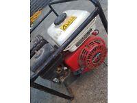 honda generators gx160