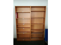 used office furniture, desks, chairs, cabinets, shelves, etc for free