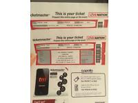 Kodaline tickets