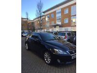 Lexus is220d 2009 Immaculate Condition! / BMW/ AUDI/ MERCEDES