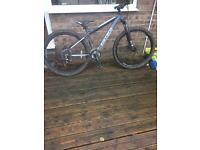 Carrera Vengeance Mountain Bike