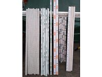 Fluorescent light tubes - mixed selection