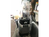 1000W Genius Multi Functional 1 Litre Blender / Smoothie Maker / Juicer