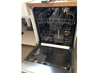 Integrated dishwasher for sale