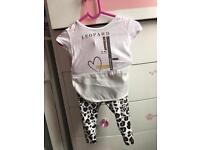 River island baby clothes 0-3 months