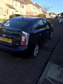 Pco toyota prius vehicle for sale