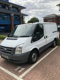 09 plate Transit Van For Sale