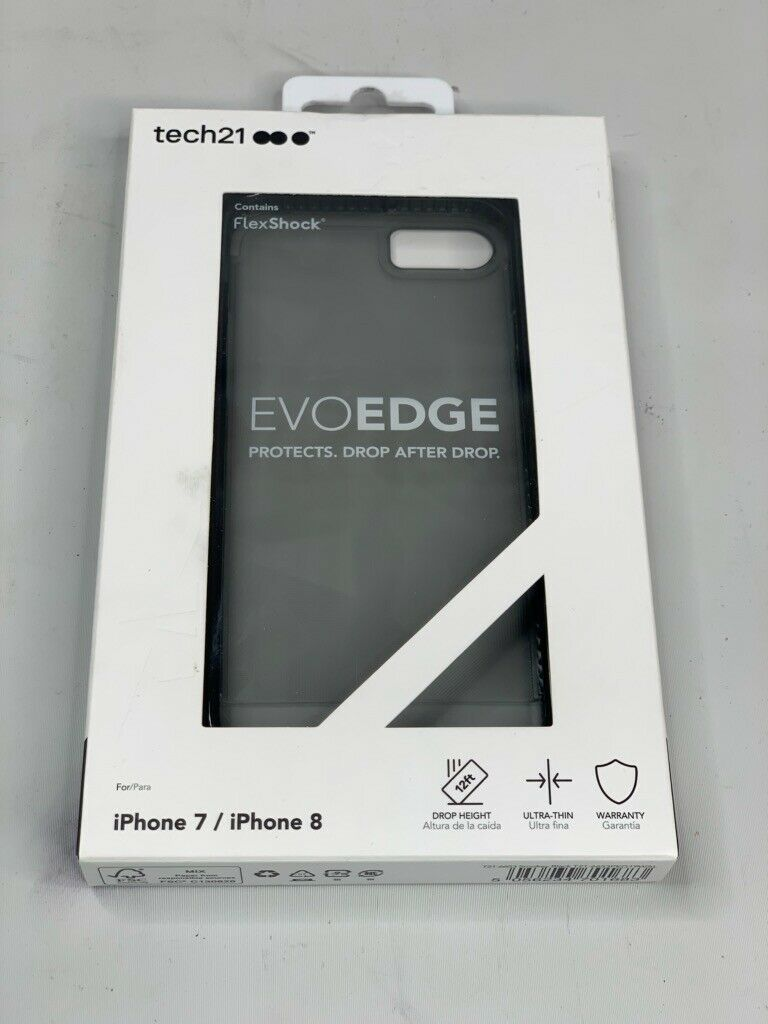 Tech21 Evo Edge Flex Shock Cell Phone Case Phone Variations