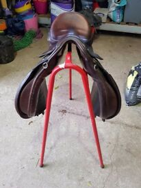 Ideal Havana Saddle