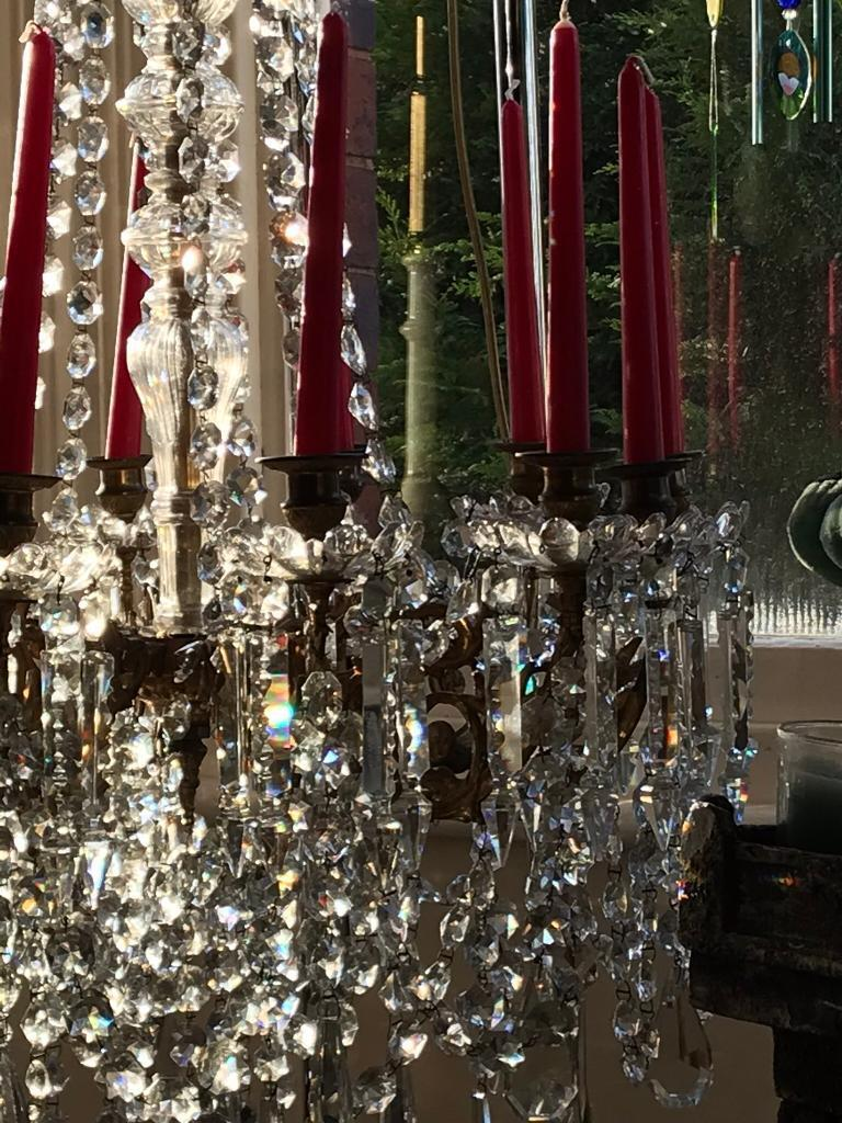 Chandelier cleaning and restoration services in meanwood west chandelier cleaning and restoration services arubaitofo Images