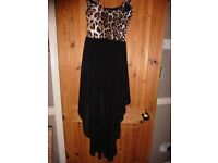 Ladies small medium dress.