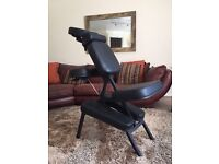Seated Massage Chair