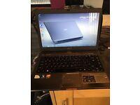 Acer Laptop 4 Gig Memory Windows 7