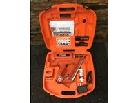 Paslode im350 first fix nail gun, just been fully serviced.