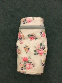 Cath Kidston baby bottle holder - brand new!