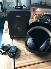 Beats studio three wireless headphones