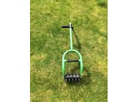 Seed Stitcher Easy Lawn, Turf Repair, Seed planting tool