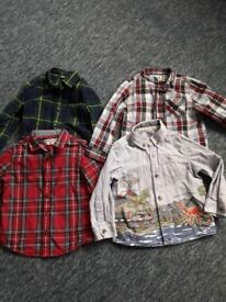 bc200c994 x12 Bundle of Girls Clothes   Winter Coat Aged 2-4 Years Old - £13 ...