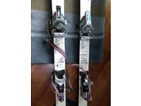 Fast classic 190cm skis in superb condition, by Rohrmoser £40