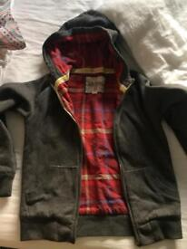 Boden boys hoodie
