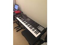 Roland FA06 (in perfect condition) for sale - includes adaptors + instruction manual